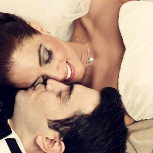 Счастливые отношения - как выйти замуж