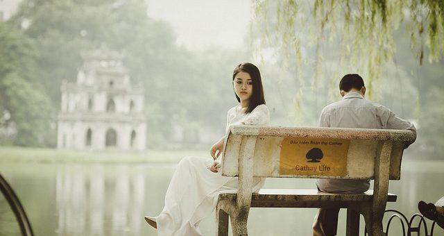 Хочу развестись или как начать отношения с чистого листа