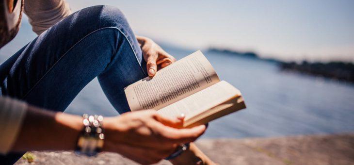 8 лучших книг о мужчинах и отношениях