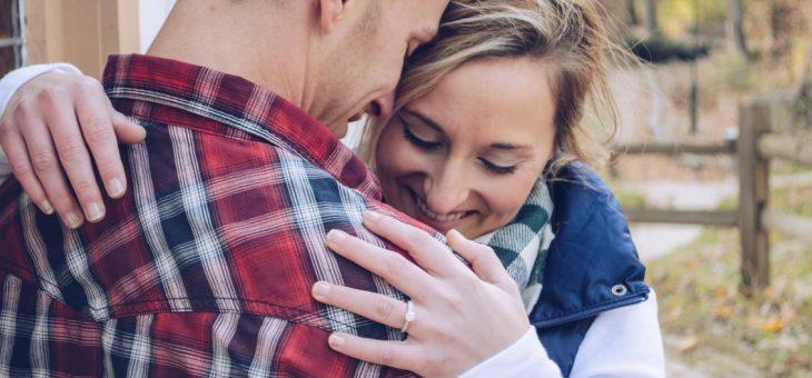 5 способов как избавиться от неуверенности и сомнении в отношениях