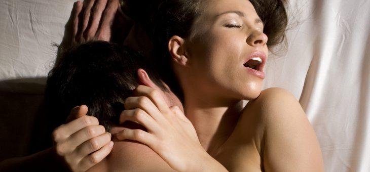 Имитация оргазма — причины аноргазмии у женщин?
