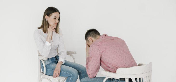 Тест на сексуальную конституцию для мужчин